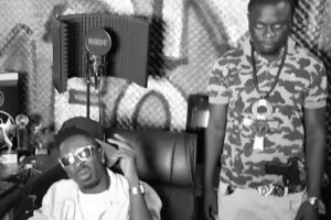 Video: Real Monster (SM Session / EP 01) by Shatta Wale