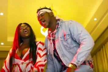 Video Premiere: Boko by Sista Afia feat. Medikal