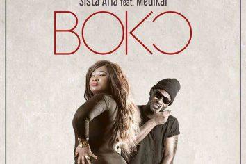 Audio: Boko by Sista Afia feat. Medikal