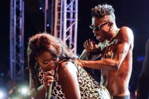 Sista Afia thanks Shatta Wale for 'Jeje' song & music video