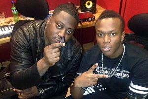 GYO Gyimah shoots music for Sway's signed artiste – KSI