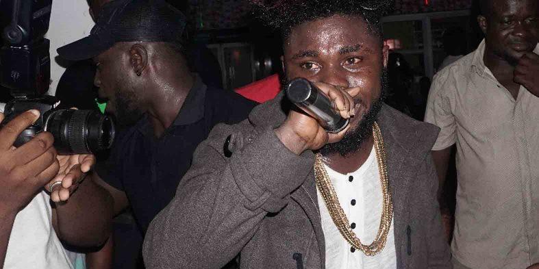 Tee Rhyme, Koo Ntakra, Cabum, Grey, Obibini & more thrill fans at 'The Stylish Club Tour'
