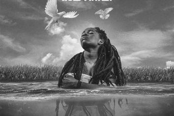 Audio: Holy Water by Tsoobi