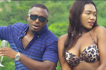 Video Premiere: Like December by Vision DJ feat. Samini