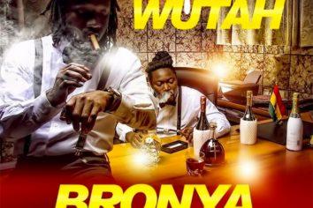 Audio: Bronya by Wutah