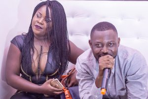 "Yaa Pono finally release ""Faster Than gods"" album"