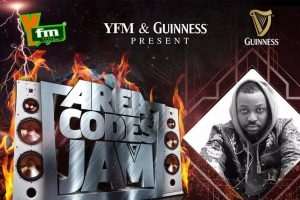 I will perform all my songs at Area Codes Jam in Kumasi – Yaa Pono