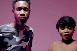 Video: On My Level  by Ypee feat. Medikal