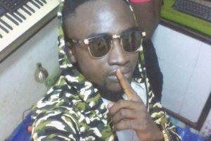 Audio: Maame Agu by Akwasi Sojah