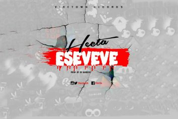 "Hecta talks about the Effects of Hatred in new song ""Eseveve"""
