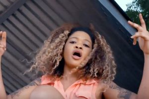 Video: Zongo Girl by Xun Xhyne