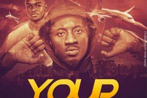 Audio: Your Level by Amerado feat. Dee Tutu