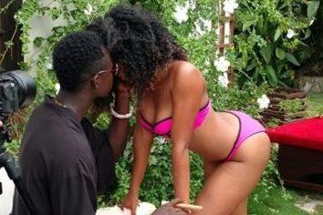 Video: Asante – Making of Kotoo Line ft. Enam
