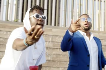 Video Premiere: Bottles by D-Black feat. Medikal