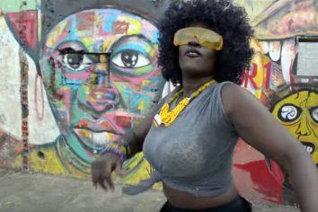 Video: Bouncé (Boun-say) by Dellasie