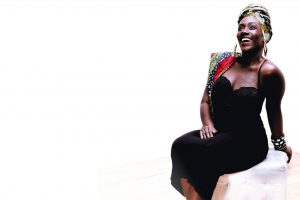 Dellasie to change how Africans are perceived with her music
