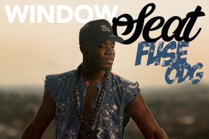 Fuse ODG shows colour & vibrancy of Accra in new music video