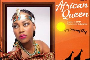 Geesus sings for African Queens