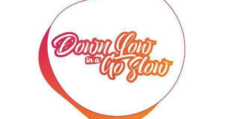 Fashion + Music to go 'Down Low In A Go Slow' way