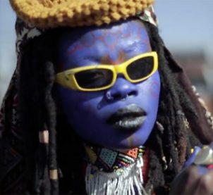 Video Premiere: Gods Among Men + Marching (Ngiwunkulunkulu) by Jojo Abot