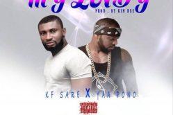 Audio: My Lady by K F Sare feat. Yaa Pono