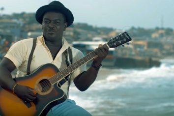Video Premiere: Dream by Kumi Guitar