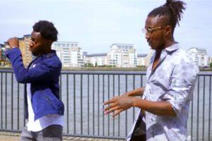 Video: Darling by Kwamz & Flava