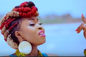 Video: All Belongs To You by Louisa Annan