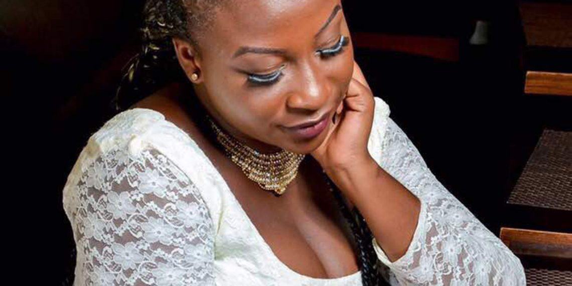 Maame Serwaa covers Runtown's 'Mad Over You'