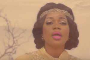 Video Premiere: Go Your Way by Mzbel