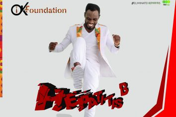 Okyeame Kwame set for World Hepatitis Day