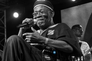 Breaking News: Legendary HighLife musician Paapa Yankson is dead