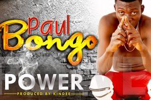 Audio: Power by Paul Bongo
