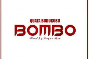 Audio: Bombo by Quata Budukusu