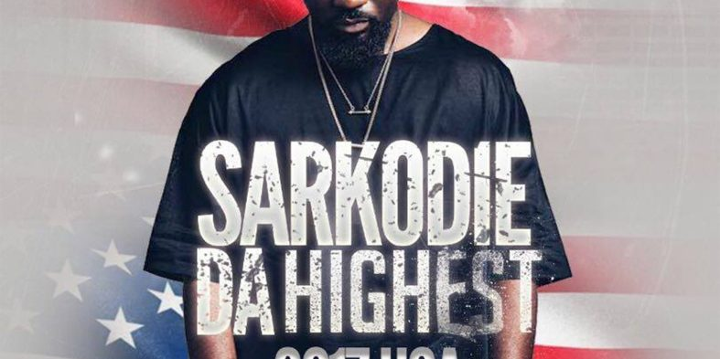 Sarkodie to announce dates for Da Highest tour soon