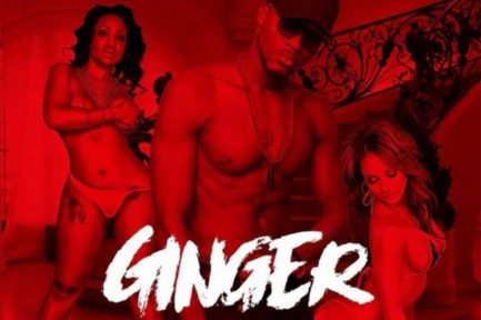 Audio: Ginger by Sean Taylor