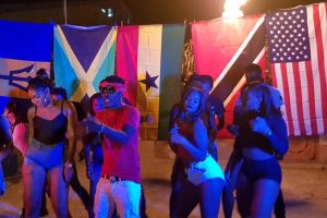 Shatta Wale shoots videos for 'Inna Dancehall' & 'Last To Know' in Jamaica