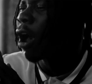 Video Premiere: Say It by Stonebwoy feat. Demarco