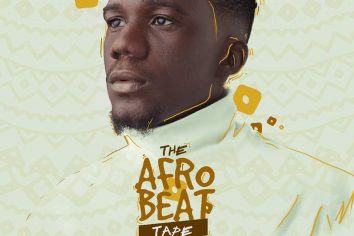 "Producer Paq readies 15 tracks ""The Afrobeat Tape"""