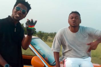 Video Premiere: Do All by Tic Tac ft. Pappy Kojo
