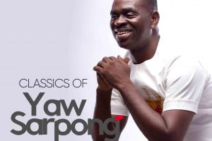 Yaw Sarpong releases 'Oko Yi' all star music video