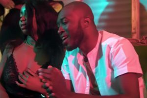 Video: Slow Whine by Young Rob
