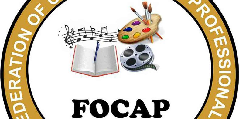 Announcing FOCAP – A group to advocate for better positioning of the arts industry