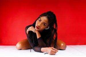 Akosua Kwakye better known in the dancehall circle as AK Songstress