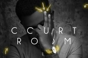 Awuley releases track-list for upcoming 'CourtRoom' EP
