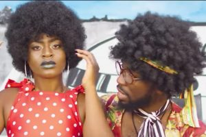 Video Premiere: Sister Girl by Bisa Kdei