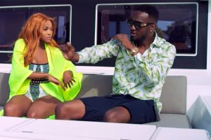 Video Premiere: Captain by Eugy feat. Siza