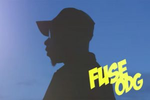 Video Premiere: No Daylight by Fuse ODG