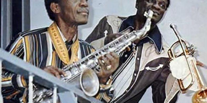 End of Ghana's music era – Nabil Alhassan