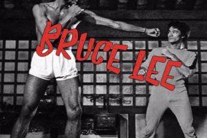 Audio: Bruce Lee by King Kuu